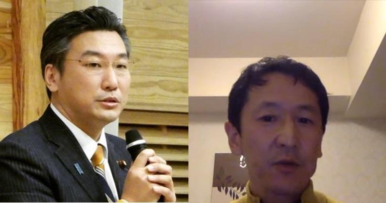 岩田健太郎さん「橋本岳さんという方が存在することも今朝初めて知りました」→2月7日に橋下岳副大臣のブログに言及してました