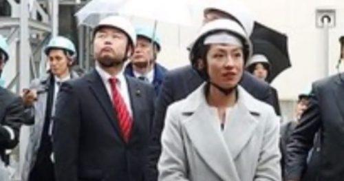 蓮舫、高井議員の風俗報道に「厳しく対処するよう申し述べた、お詫び申し上げる」→30分後「政府、与党ガー!」