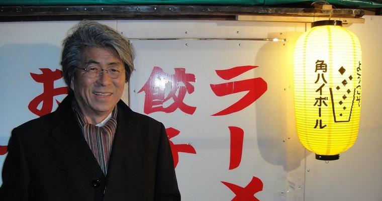 衰え過ぎた鳥越俊太郎「ダウンタウンなう、居酒屋で酒飲んでる。こういう光景やめてくれ!」→緊急事態宣言前にスタジオで収録、テロップで3回も説明