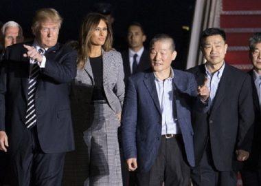 【拉致問題】北朝鮮から解放された米博士「日本人7人前後とひそかに会った」産経新聞がインタビューの詳細を報じる